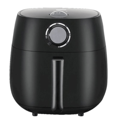 BEST BUY: Emerald – 4.2qt Air Fryer for $29.99 + Free Store Pickup! (Reg. Price $59.99)