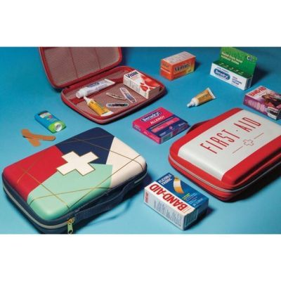 Target: Free Target First-Aid Bag When You Buy Three Select First-Aid Products