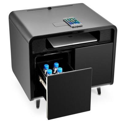 SAM'S CLUB: Sobro Smart Side Table (Cooling Drawer & Bluetooth Speaker) For $699.98 (Reg. $899.98) Assorted Colors
