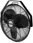AMAZON: Industrial Grade High Velocity Multi Mount Fan, JUST $98.08 (REG $150.00)
