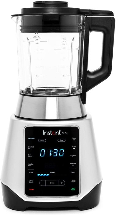 AMAZON: Instant Ace Plus Cooking & Beverage Blender Only $89.93 (Reg. $150)AMAZON: Instant Ace Plus Cooking & Beverage Blender Only $89.93 (Reg. $150)