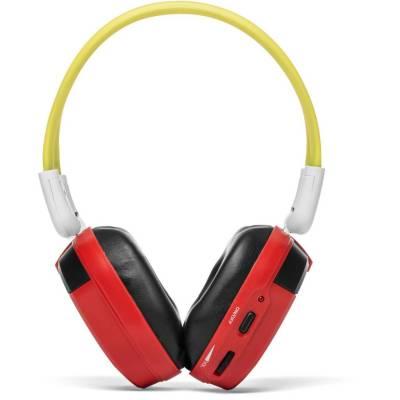 Walmart: Bravo View, Kid-Friendly IR Wireless Headphones For $13.72 (Was 32)