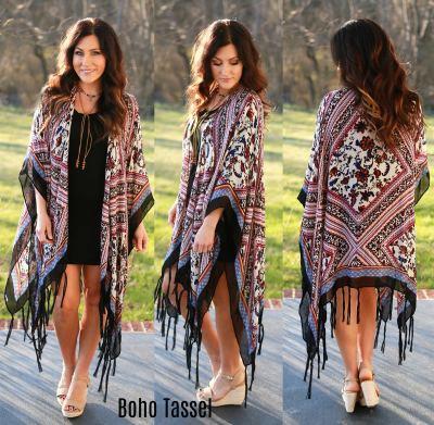 JANE: Kimonos | S-XL JUST $19.99 (REG. $39.99)