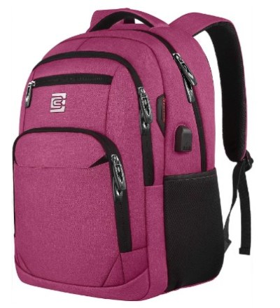 AMAZON: Laptop Backpack, Business Travel Anti Theft $11.40 WITH CODE 70MLB2GO