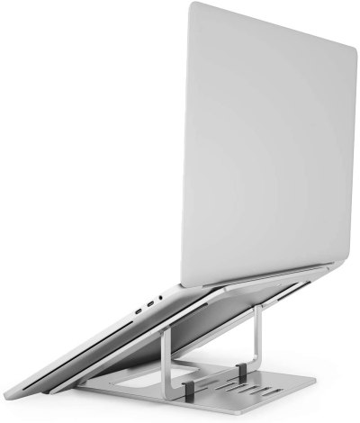 AMAZON: Laptop Stand, Foldable Lightweight $19.79 ($33)