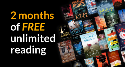 Free 2-Month Kindle Unlimited Trial