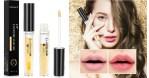 AMAZON: Lip Plumper Lip Gloss, Natural Lip Enhancer, Lip Care Serum, Moisturizing $7.2 ($18)