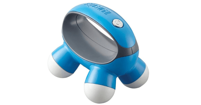 Best Buy: HoMedics Quattro Mini Massager – Just $3.99!