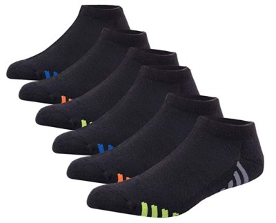 AMAZON: Mens Athletic Low Cut Ankle Socks Cushioned Running Sports, JUST $7.35 WITH CODE 51DIXPGG