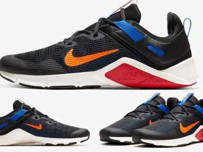 Nike: Legend Essential Men's Training Shoes ONLY $31.97 + FREE Shipping (Reg $60)