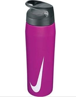 WOOT: Nike SS HYPERCHARGE Twist Bottle - Violet/Grey, 24oz $9.99 (Reg $32.00)