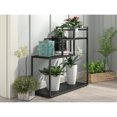 Walmart: Novogratz Weston Plant Stand For $44.99 (Reg. $53.99)