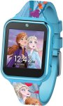 AMAZON: Frozen 2 ITime Interactive Smart Kids 40 MM Watch For $29.99 + FREE Shipping!