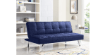 WALMART: Serta Chelsea 3-Seat Multi-function Upholstery Fabric Sofa $129 ($250)