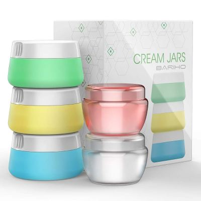 AMAZON: Travel Size Containers, Price drop + Coupon