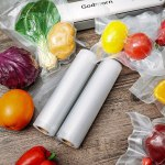 AMAZON: Vacuum Sealer Bags, 2 Pack – 50% OFF!