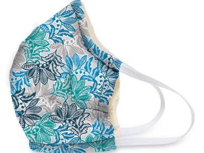 Vera Bradley: Cotton Face Masks, Just $8.00