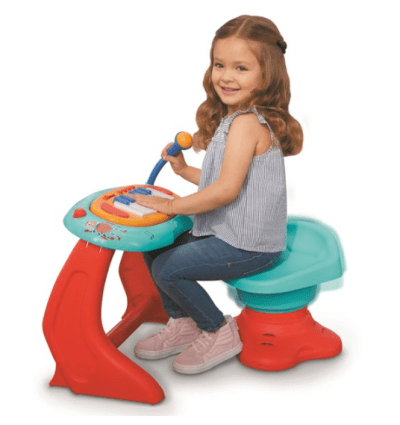 Walmart: Little Tikes Little Baby Bum Sing-Along Piano Only $29.95 (Regularly $50)
