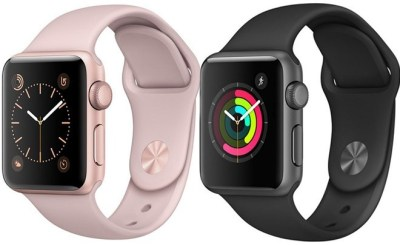 AMAZON: Apple Watch Series 5, 44 Mm For $299 Shipped!