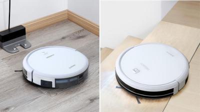 SAM'S CLUB: Smart Robotic Vacuum Cleaner JUST $159.98 for Sam's Club Members (Regularly $240)