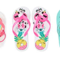 The Children's Place Flip Flops Just $1 Shipped (Regularly $6)