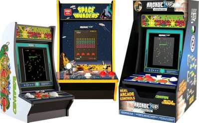 BEST BUY: Tabletop Arcades for ONLY $99.99 + FREE Shipping (Regularly $200)