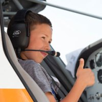 FREE Young Eagles Flights for Kids
