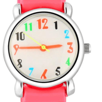 Amazon: Kids Wristwatch for $4.20 Shipped! (Reg. $13.99)