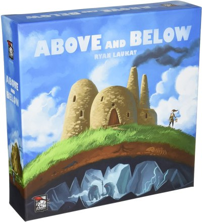 Amazon: Above and Below Game Only $32.26 (Reg. $50)