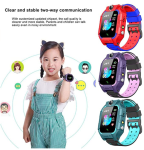 Amazon: Children Fashion Waterproof Smartwatch, Just $18.99 ( Reg. Price $94.95 )
