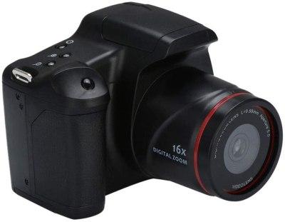 Amazon: HD SLR Camera Telephoto Digital Camera, Just $36.6 ( Reg. Price $183 )