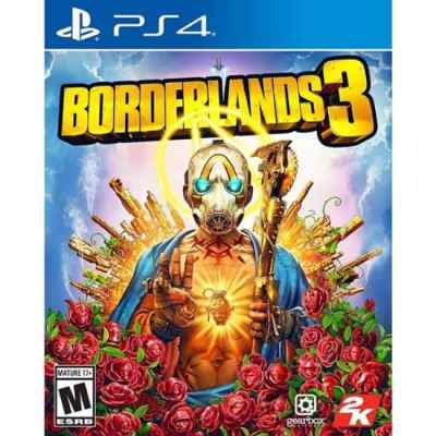 Best Buy: Borderlands 3 PS4 or XBOX One JUST $12.99 (Regularly $40)