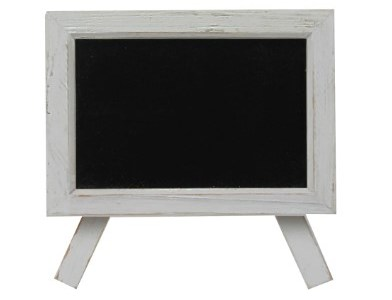 Michaels: 5? Tabletop Chalkboard Easel By Ashland® For $1.49 (Was $4.99)