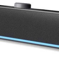 Amazon: Phission USB Powered Sound Bar only $2.49 W/Code (Reg. $24.99)