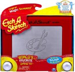 Amazon: Classic Etch A Sketch, Just $6 (Reg. $15)
