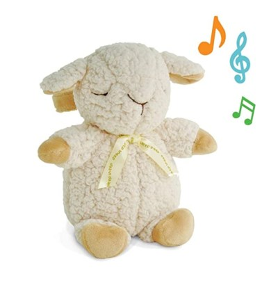 Amazon: Cloud b Sleep Sheep On The Go Travel Sound Soother for $12.99 (Reg. Price $27.95)