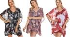 Amazon: DECOMEN Women's Beach Bathing Suit Cover Ups $8.49 ($17)