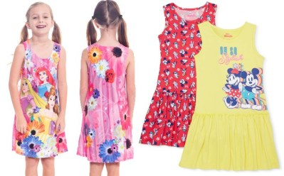 Walmart: Disney Dresses 2-Pack From ONLY $9.50 at (Regularly $13) – So Cute!