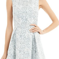 Amazon : Floral Sleeveless Dress Just $14.40 W/Code (Reg : $35.99)
