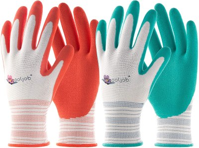 Amazon: Gardening Gloves for Women, Just $11.89 (Reg $19.99)