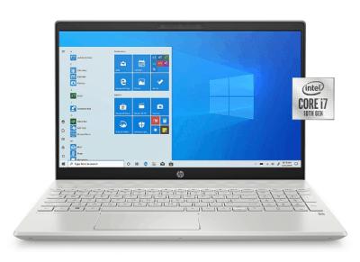 "Staples: HP Pavilion 15-cs3067st 15.6"" Notebook Now $569.99 (Reg. $829.99)"