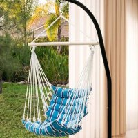 BCP: Padded Indoor/Outdoor Hammock Chair for JUST $43 + FREE Shipping (Reg $67)