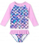 Amazon: Save 70% on YRCUONE Girls Swimwear