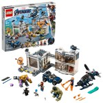 Walmart: LEGO Marvel Avengers Building 699 Pieces Set for Only $70.49