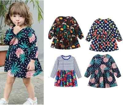 Amazon: Amazon: Little Girls Plaid Dress for $10.44 (Reg. Price $18.99)