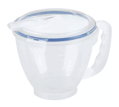 Macy's: Lock n Lock Easy Essentials Specialty 1-Liter Measuring Cup for $5.99 (Reg. $15.00)