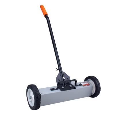 Home Depot: Magnetic Sweeper With One-Pull Release For $37.99 (Was $55)