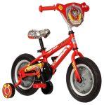 Walmart: Nickelodeon PAW Patrol 12″ Marshall Bike $74 (Was $88) + Free Shipping!