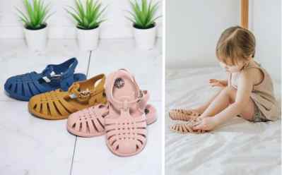 Jane: Kids Matte Jelly Shoes ONLY $16.99 + FREE Shipping (Reg $23)