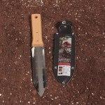 Amazon: Nisaku Stainless Steel Weeding & Digging Knife Only $22.80 (Reg. $40)